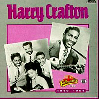 Harry Crafton
