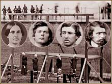 The Lincoln Assassination Conspiracies