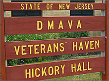 Veterans Haven