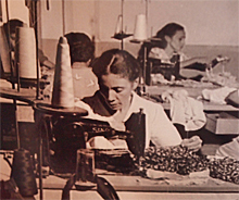 factory seamstresses